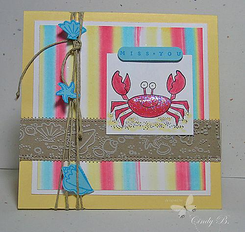 Crabforblog