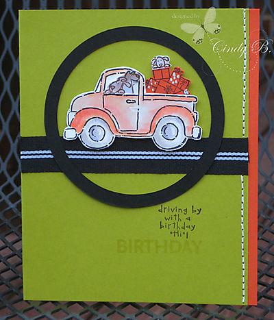 Birthdaytango