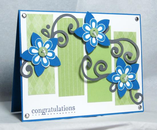 Congratulations nov 08