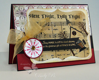 Silent Night dec 08
