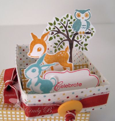 Matchbox critters open may 09
