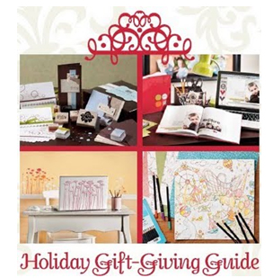 Holiday gift giving guide nov 13 09