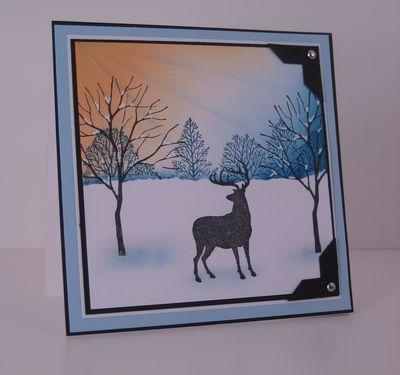 Zindorf deer