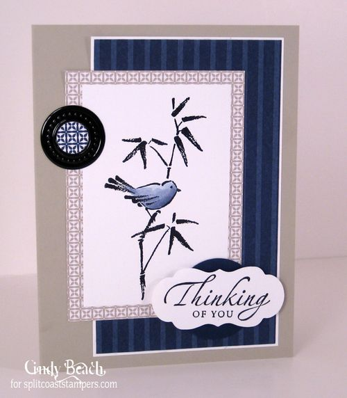 Thinking of you navy pinstripe-2 copy