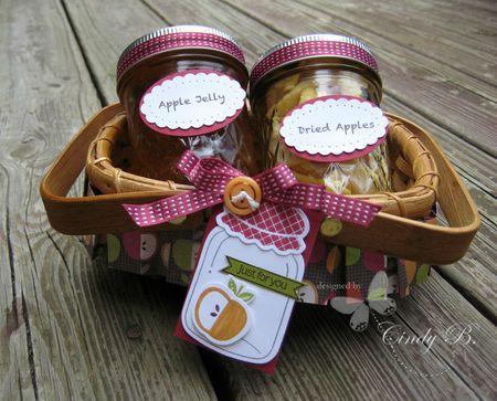 Jellly jars