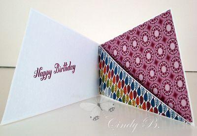 Twisted birthday-2