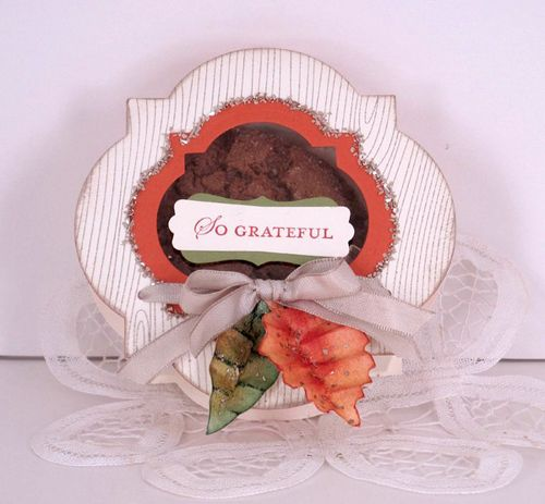 Grateful box