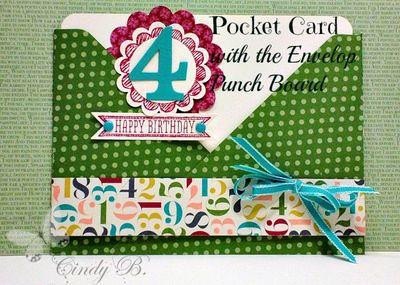 Pocketcard