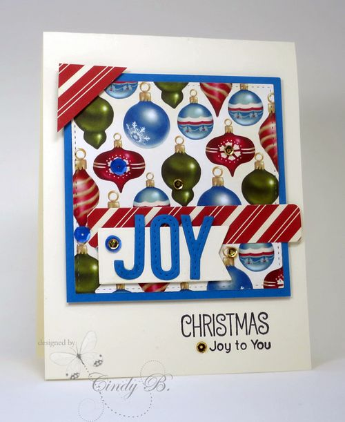 Christmasjoy