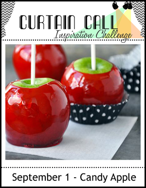 Candy apple challenge