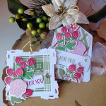 Christmas Tags for Make It Monday