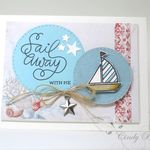 Simon Says Stamp July Card Kit