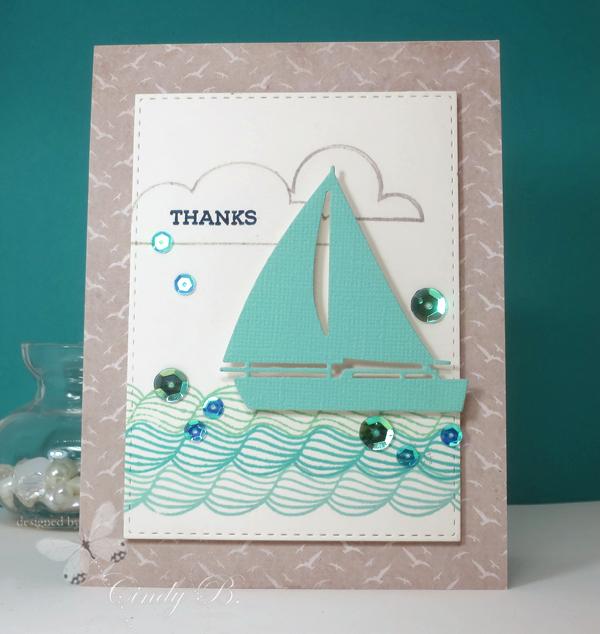 Sailingthanks