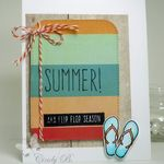 Take Three - SSS August Card Kit