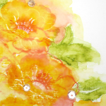 Watercolor Like a Master Stamp A Faire 2016