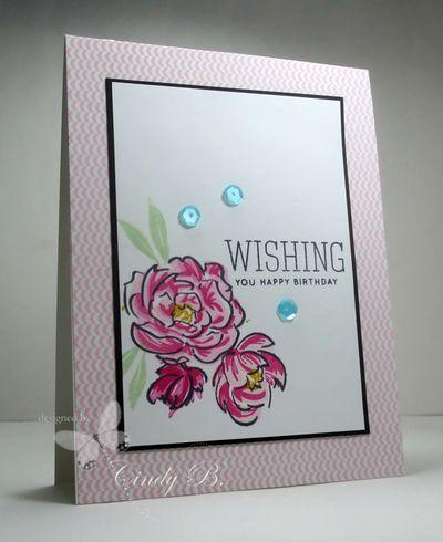 Wishingyou