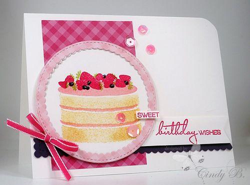 Sweet-2